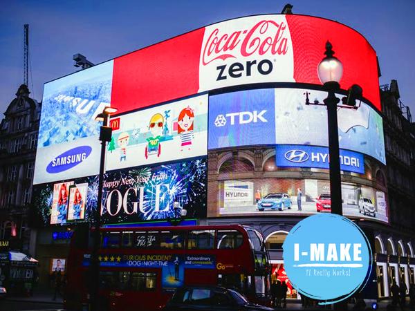 Short advertisement video making