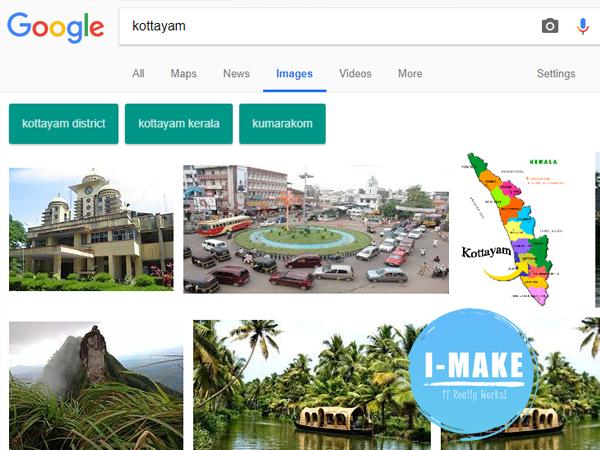 Website development, website designing @ Kottayam