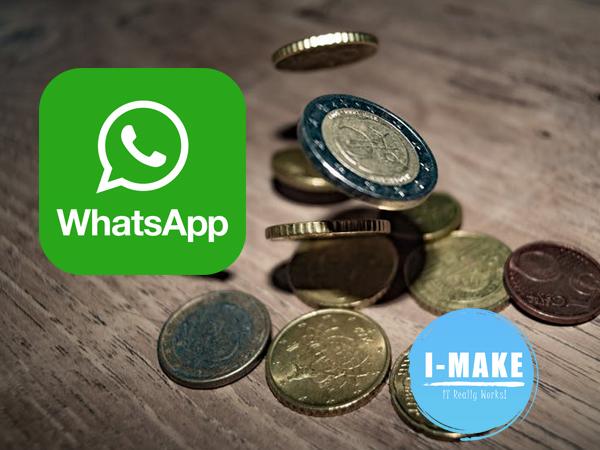 Whatsapp UPI [Unified Payment Interface]